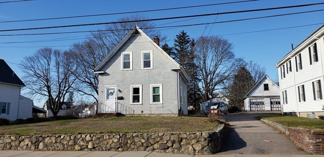 139 Cottage Street Franklin MA 02038