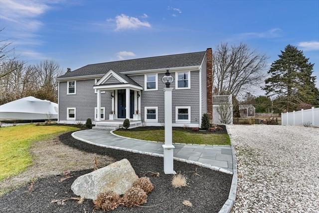 91 Pond View Avenue Chatham MA 02633