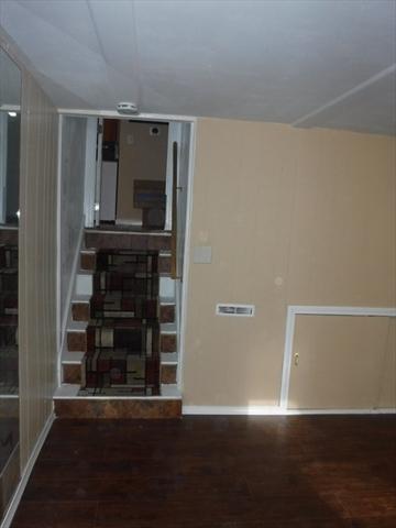 61 Louis Street Brockton MA 02302