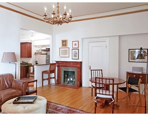 Pictures of  property for rent on Mount Vernon St., Boston, MA 02108
