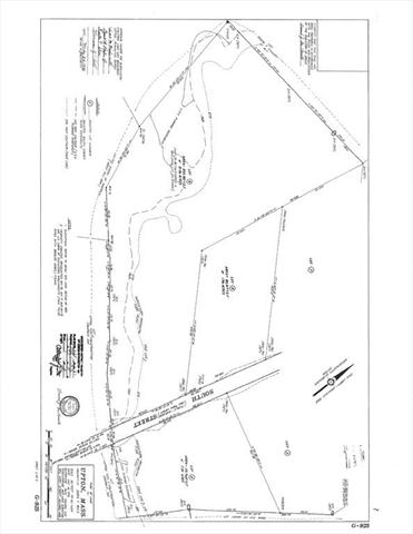 Oak Drive Upton MA 01568
