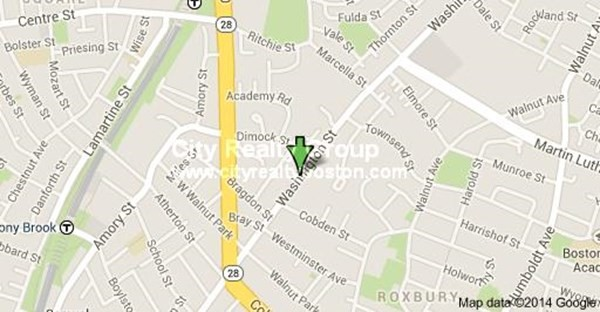 2599 Washington Street Boston MA 02119