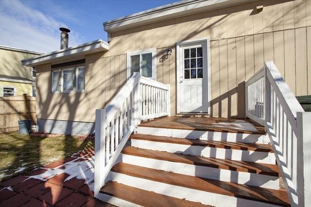 22 Boudreau Avenue Marlborough MA 01752
