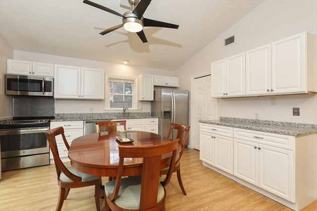 6 Parker Drive Plymouth MA 02360