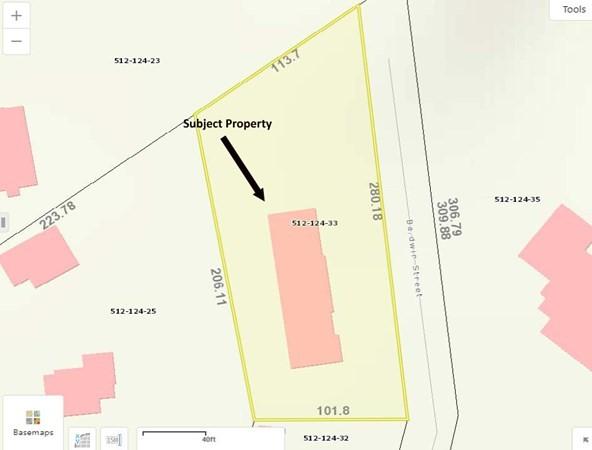 12 Baldwin Street Methuen MA 01844