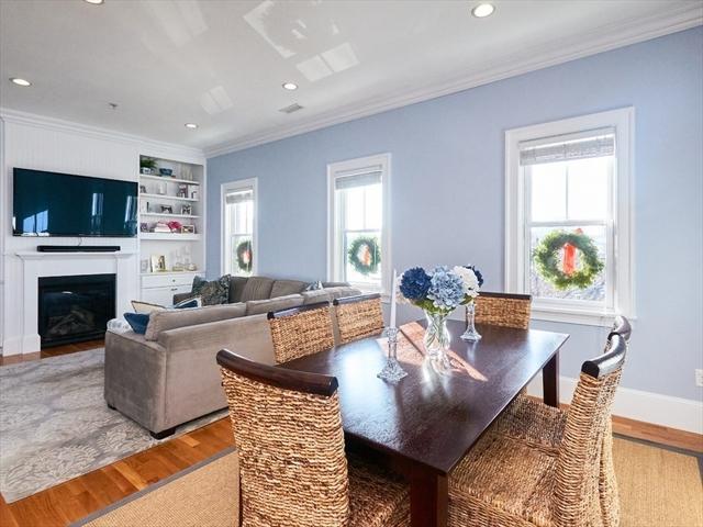 223 Main Street, Boston, MA, 02129, Charlestown Home For Sale