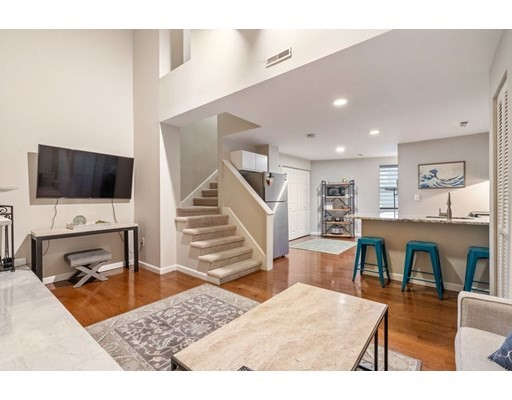 2 Beds, 1.5 Baths apartment in Boston, Charlestown for $2,250