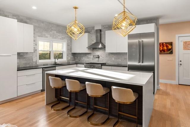 76 Clark, Brookline, MA, 02445,  Home For Sale