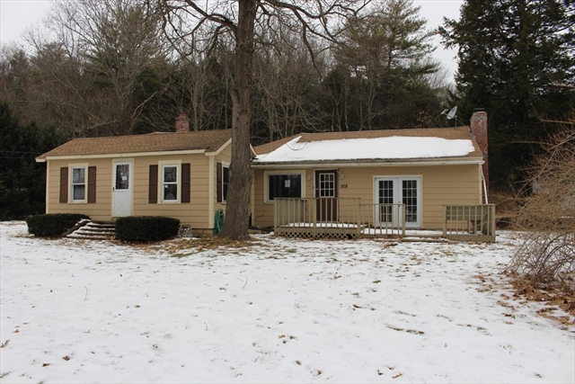 308 Northfield Road Bernardston MA 01337