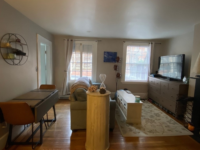 127 Charles Street Boston MA 02114