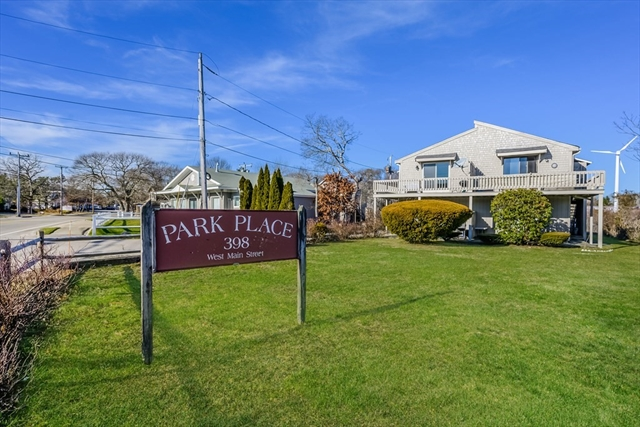 398 West Main Street Barnstable MA 02601