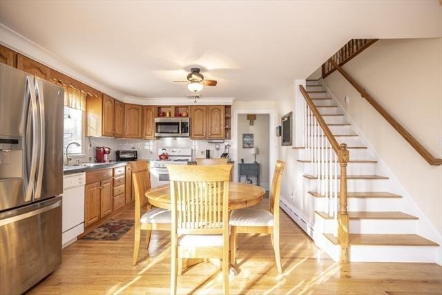 32 Truman Avenue Dartmouth MA 02747