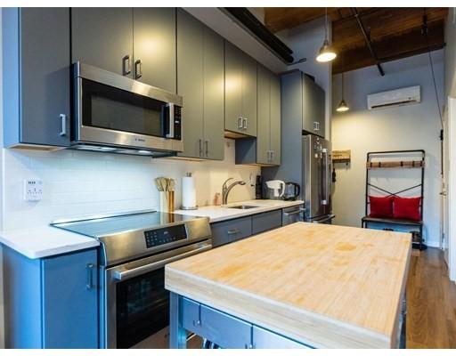 Studio, 1 Bath home in Boston for $599,000