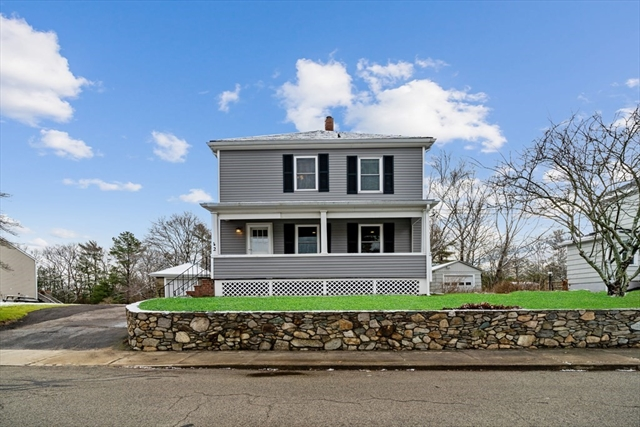 2 S Cherry Street Plymouth MA 02360