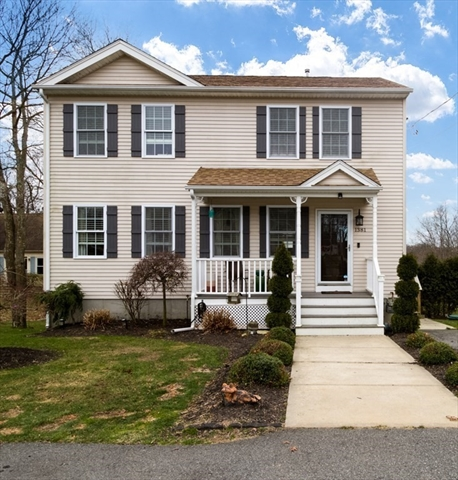 1381 Langley Street Fall River MA 02720