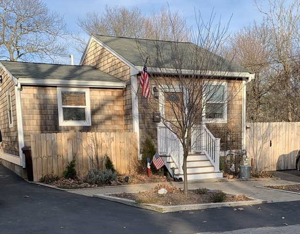 64 Overlook Road Weymouth MA 02189