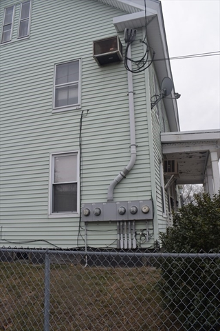 182 Parker Street Lawrence MA 01843