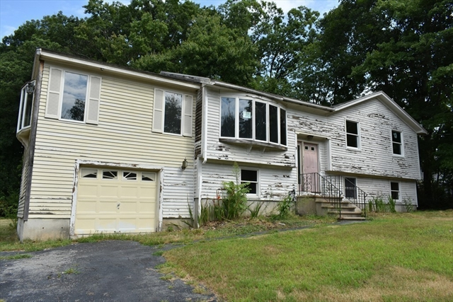 3 Village Lane Billerica MA 01862