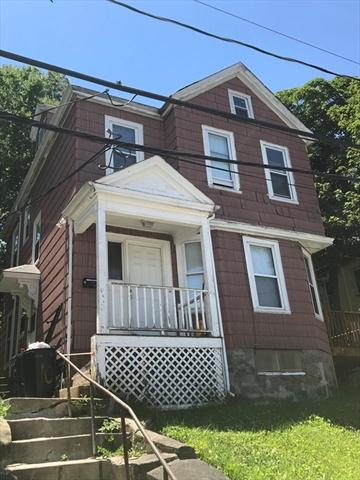 10 Eldora Street Boston MA 02120