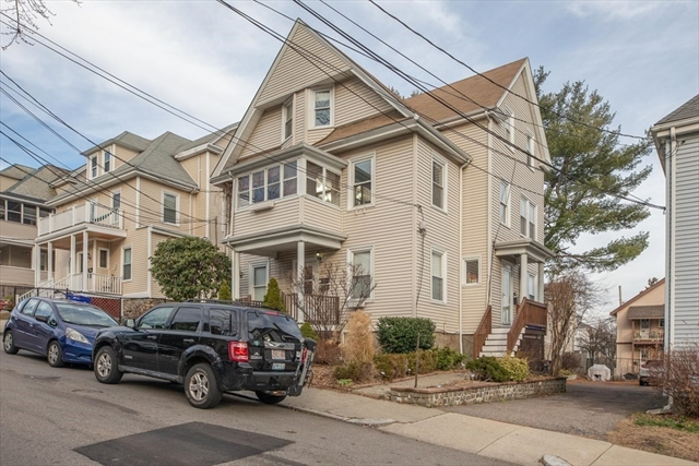 41-43 Falkland St, Boston, MA, 02135, Brighton Home For Sale