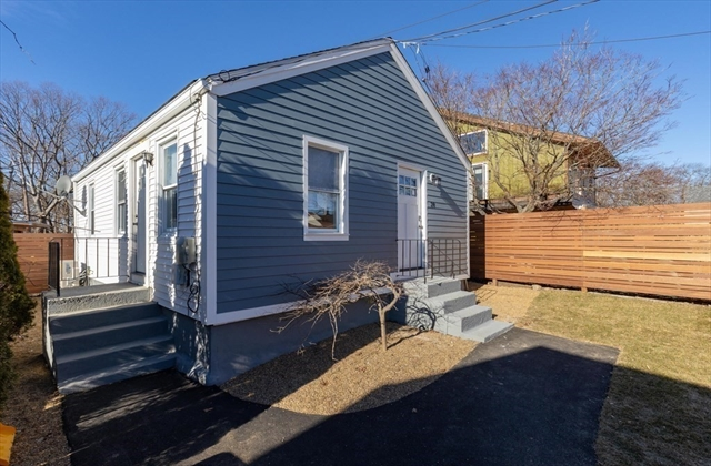 28 Cleveland Street Medford MA 02155
