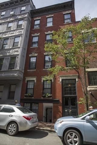 11 Irving Street Boston MA 02114
