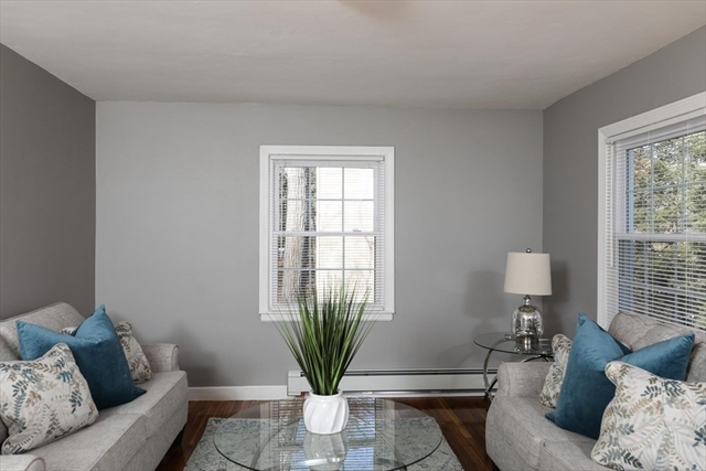 6 Commonwealth Avenue Auburn MA 01501