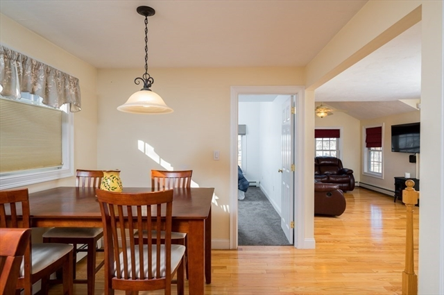 30 Colonial Road Weymouth MA 02191