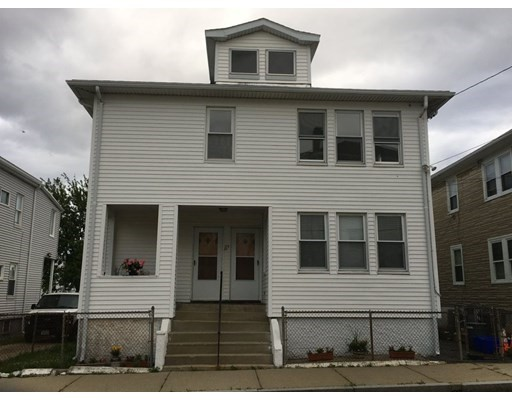 Pictures of  property for rent on Monroe St., Malden, MA 02148