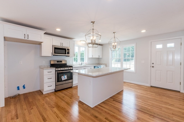 55 Blissful Meadow Drive Plymouth MA 02360