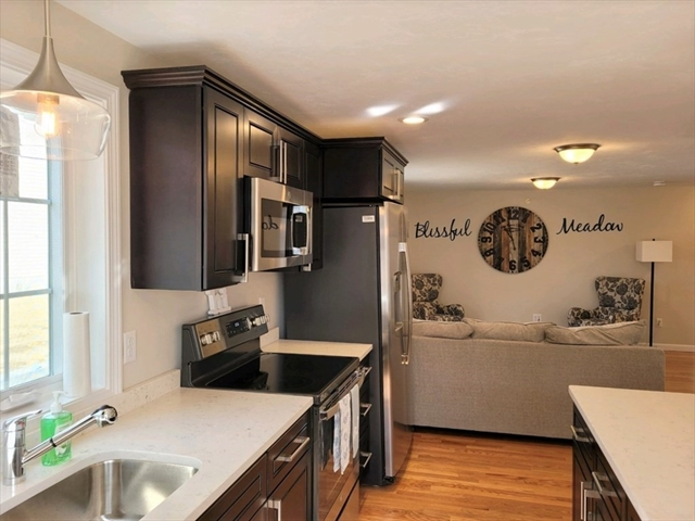 50 Blissful Meadow Drive Plymouth MA 02360