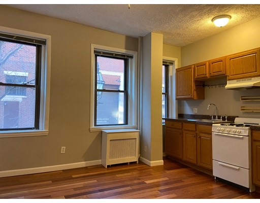 Pictures of  property for rent on Irving, Boston, MA 02114