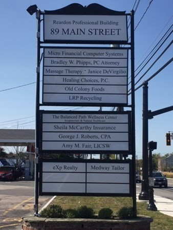 89 Main Street Medway MA 02053