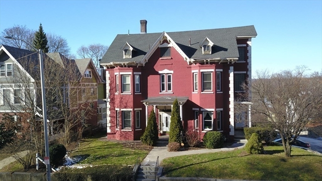 150 Lincoln Street Worcester MA 01605