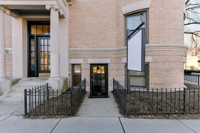 344 Harvard Street Brookline MA 02446