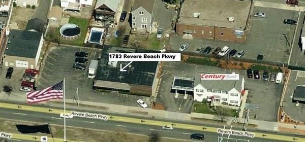 1783 Revere Beach Parkway Everett MA 02149