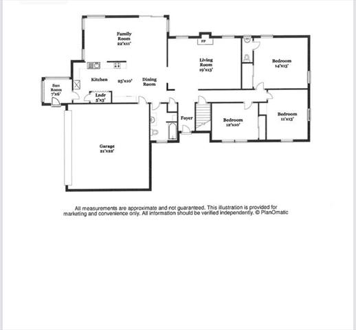 554 West CHESTNUT Brockton MA 02301