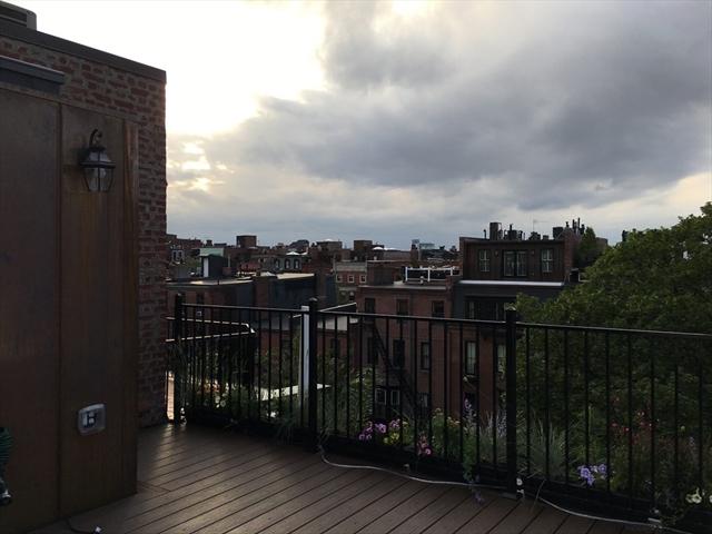 371 Marlborough Street Boston MA 02115