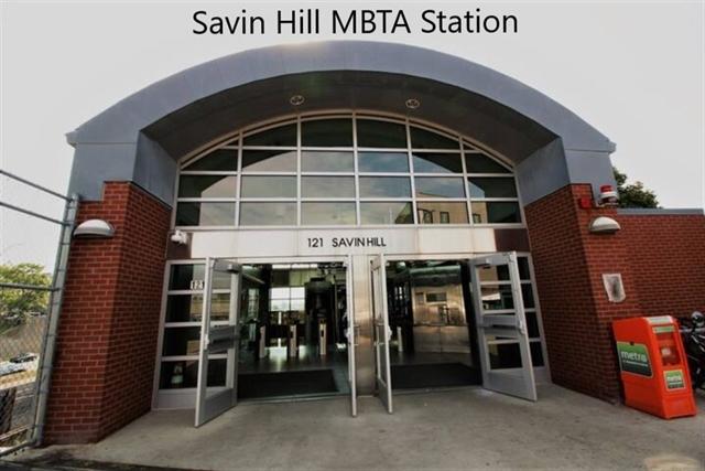 201 Savin Hill Avenue Boston MA 02125