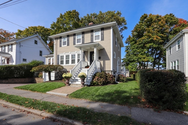 57 Weston Avenue Braintree MA 02184