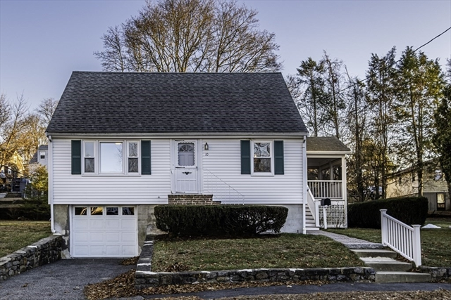 10 Wallis Ann Road Peabody MA 01960