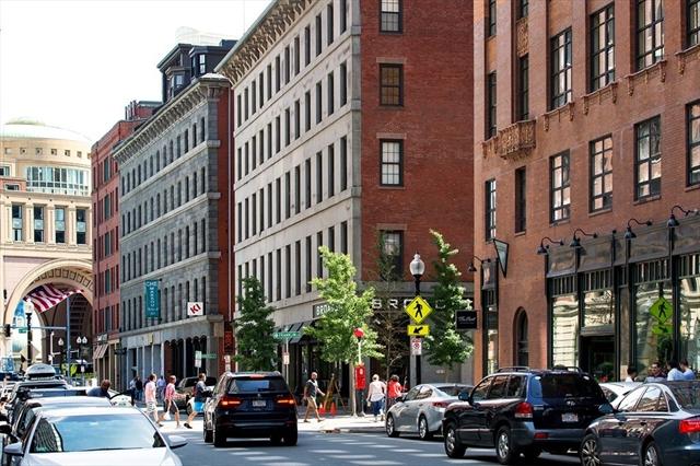 99 Broad Street Boston MA 02110