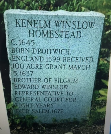 123 Winslow Street Marshfield MA 02050