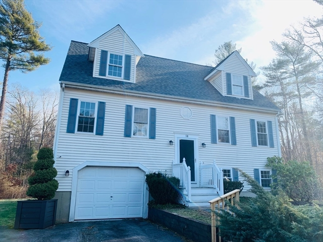 50 Blueberry Drive Acushnet MA 02743