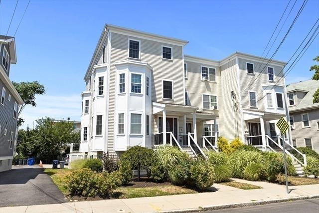 86 Litchfield Street Boston MA 02135