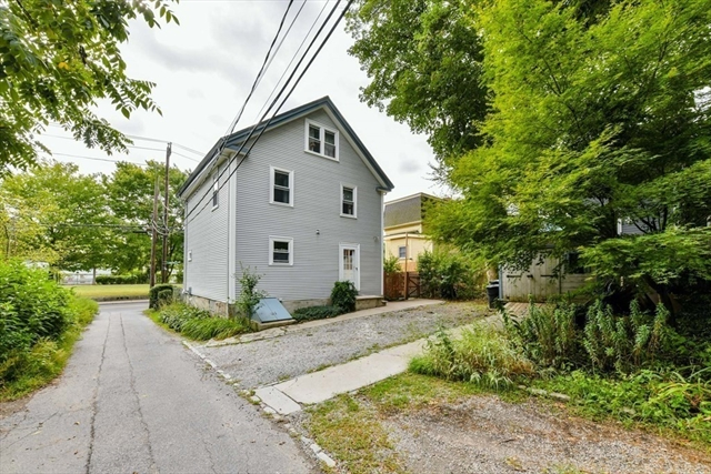 235 Lamartine Street Boston MA 02130