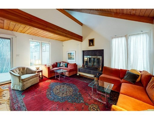 58 Garden Street Unit G, Cambridge, MA 02138