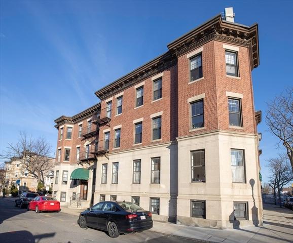 65 Chester Street Boston MA 02134