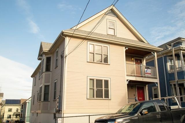 8 Brinton Street Boston MA 02119