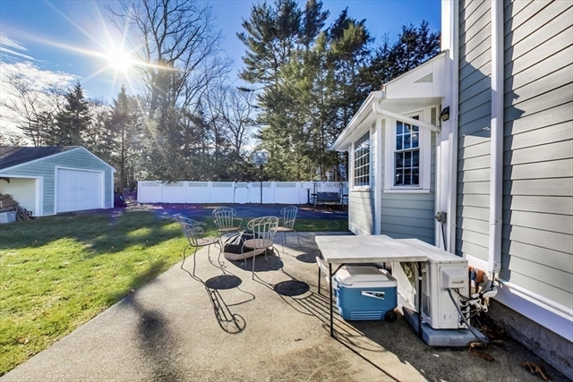 20 Forest Road Stoughton MA 02072